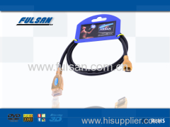 cable mini hdmi to a 1.4v 1080p