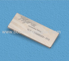 High quality customized metal rf shielding from Dongguan supplier
