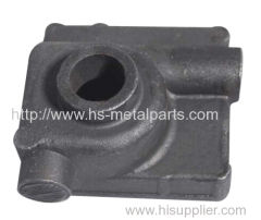 Gray iron Investment casting Farming Equipment