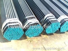 3PE Linepipe API 5L X56 Seamless steel pipe