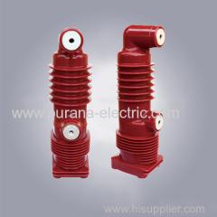 Indoor High Voltage Embedded Poles