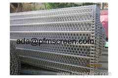 chain mail mesh conveyor belt