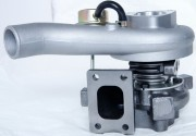 Turbocharger, New Product!