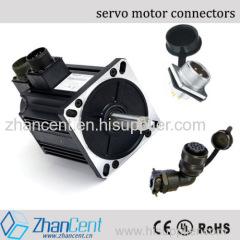 my20 -15ab servo motor calbe connector with CE UL ROHS
