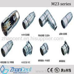 M23 Signal Stainless Steel Connector replace binder 623