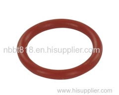 O-rings for racing gas boat model