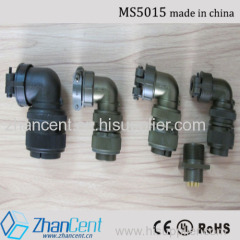 MIL-C-5015 MS3106 series servo motor connector made in china
