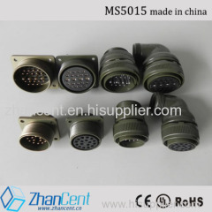 Circular Military Connector IP67 MIL-DTL-5015