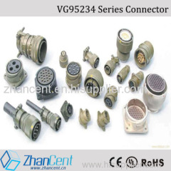 VG95234 military connector circular connector made in china