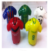 Manufacturers selling new star jersey portable card mini acoustics The Brazilian World Cup gift box