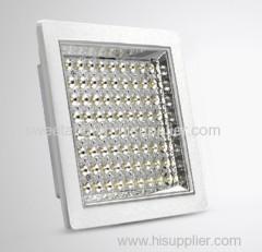 LED square kitchen light restaurant washroom light