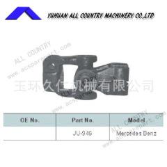 Mercedes Benz JU946 Steering joint Steering shaft Fixture joint 000.460.0157