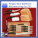 13 Pieces Precision royalty line knife set