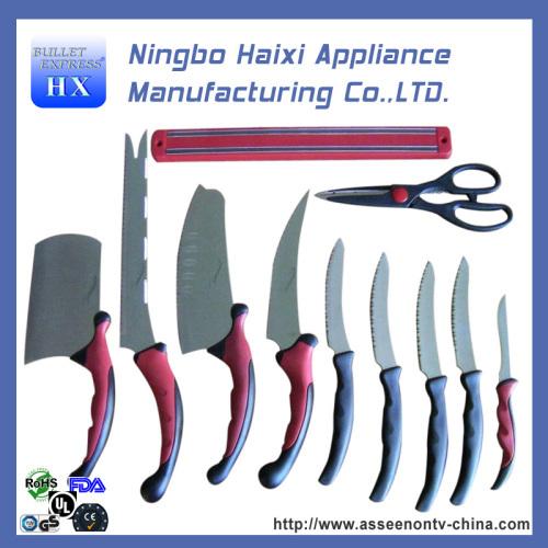 best swiss knife set