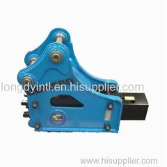 DBK680 Hydraulic Breaker Excavator Attachment