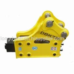 DBK750 Hydraulic Breaker Excavator Attachment