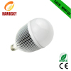 2014 No chemical & light pollution led bulb lights factory
