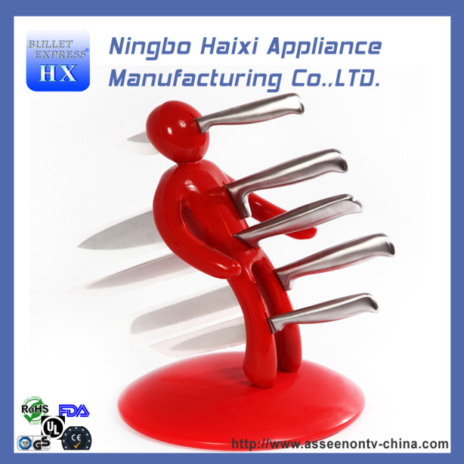 Ex Knife 5pcs Set As Seen On Tv From China Manufacturer