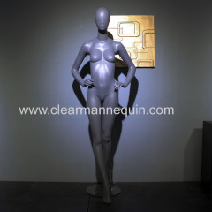 Sexy female models for mannequin shop