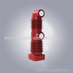 epoxy resin insulators for VCB