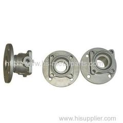 Aluminum Investment casting Machinery parts