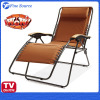 Extra Zero Gravity Lounger Beach Chair Wide Lounge