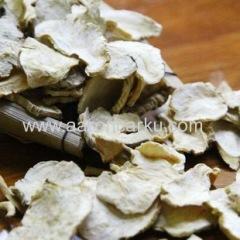 Organic maca root powder from Lijiang Yunnan