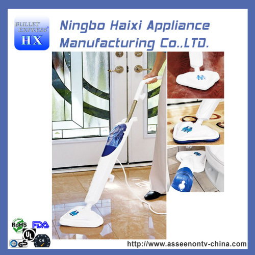 china bissell steam mop