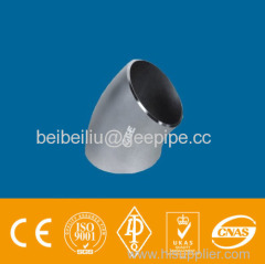 Carbon Steel45 Degree elbow