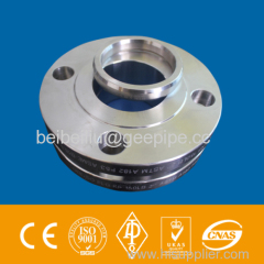 Stainless Steel Lap Joint Flange