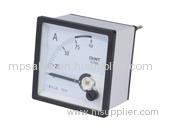 Ampere Meter for Generator