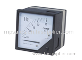 Frequency Meter for Generator