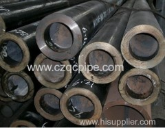 46mm Thick wall ASTM A106 A53 API 5L B Seamless Steel Pipe