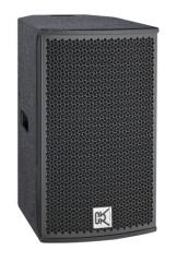 CVR hot sale two way full range speaker system