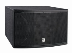 CVR mini speaker three-way full range Karaoke loudspeaker
