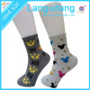 custom woman ankle socks woman casual socks