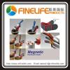 Magnetic Assembly paintbrush holder