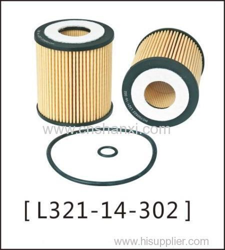 Oil filter for Ford Mondeo