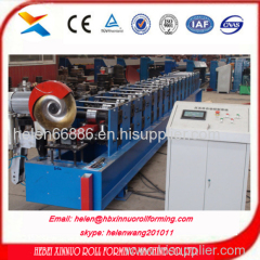 xinnuo new product downpipe roll forming machine for sale china manufacturer