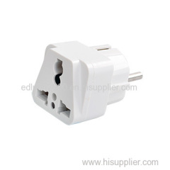 european power travel adaptor