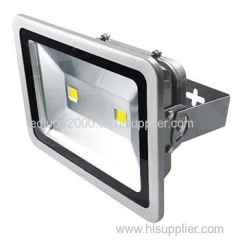2 LEDs LED floodlight