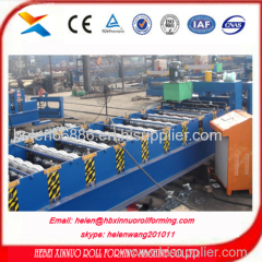 Europe popular type roll forming machine