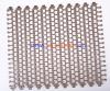 Modular Sideflexing plastic conveyor belt (2200TAB)46mm pitch