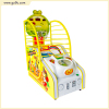 Coin Operated Basketball Game Machine