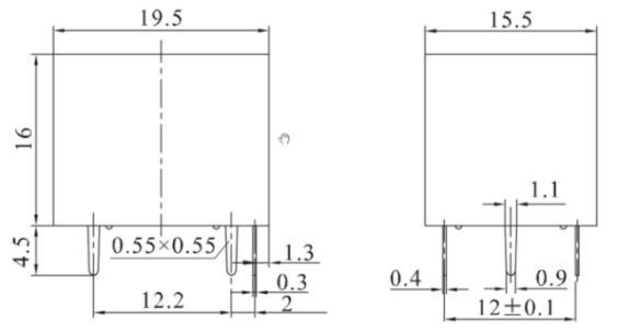 电路 电路图 电子 原理图 564_303
