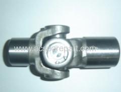 PEUGEOT 404 Fixture joint Steering joint steering shaft U joint 2619.16