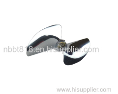 High quality rc boat propeller
