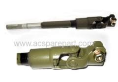 PEUGEOT Steering joint Fixture joint steering shaft steering column 4103.G3