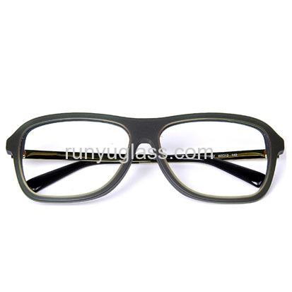 Korean Optical Fashion Eyeglasses Frame from China manufacturer ...