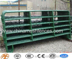 Durable Temporary Horse Panels